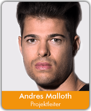Andres Malloth